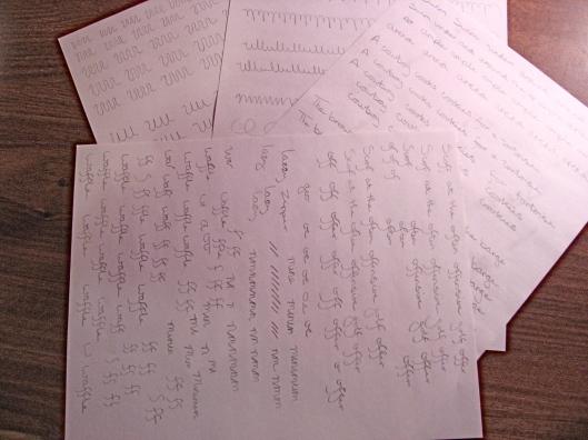 writing-practice