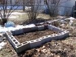 future polyculture bed