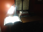 Golly that's bright!