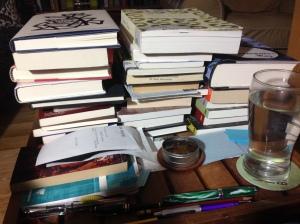 Need more books!
