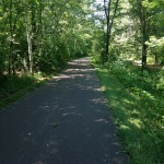 beautiful Gateway Trail