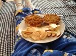picnic in pjs